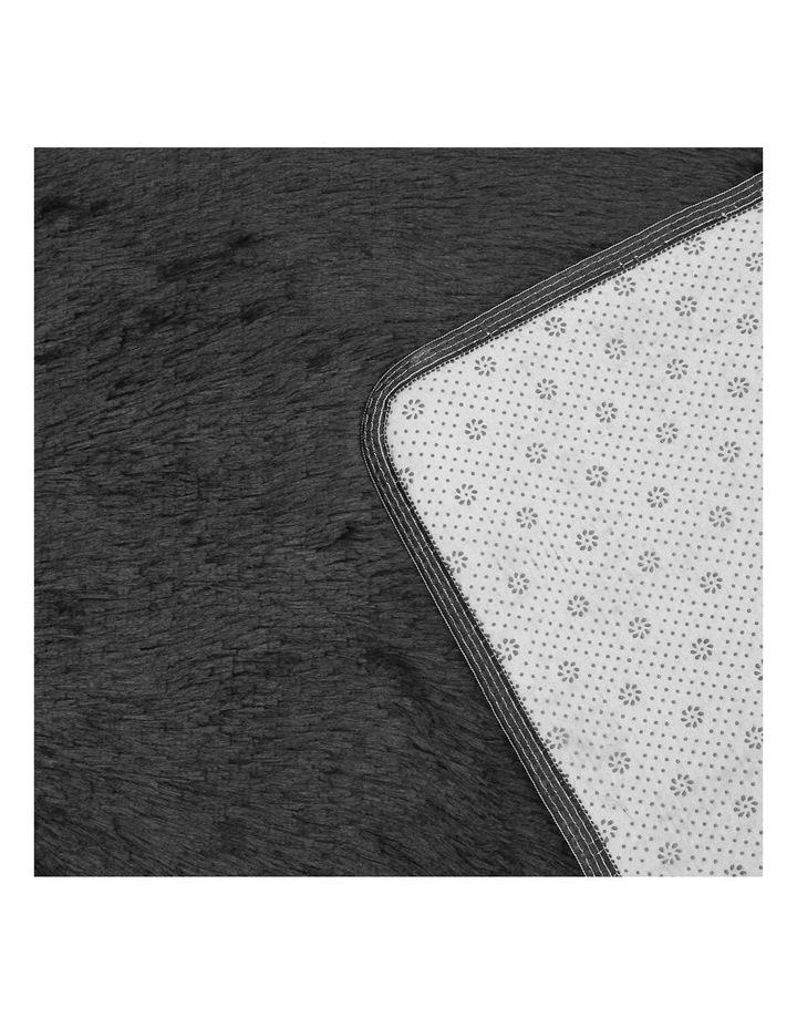 Ultra Soft Shaggy Rug image 4