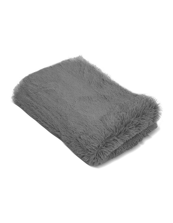 Ultra Soft Shaggy Rug image 3