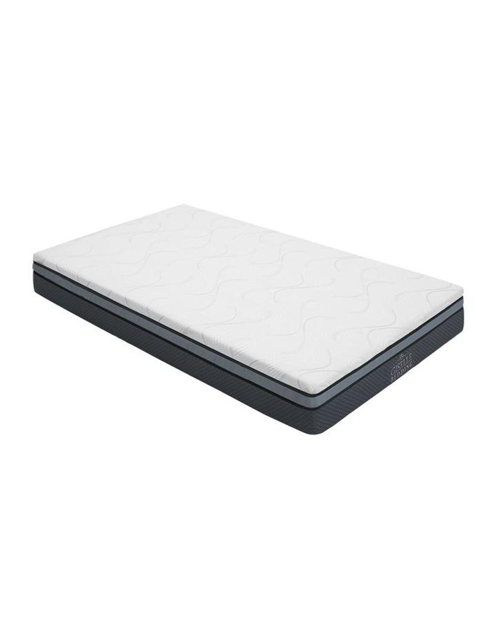 Giselle Bedding Cool Gel Memory Foam Mattress Single Size image 1