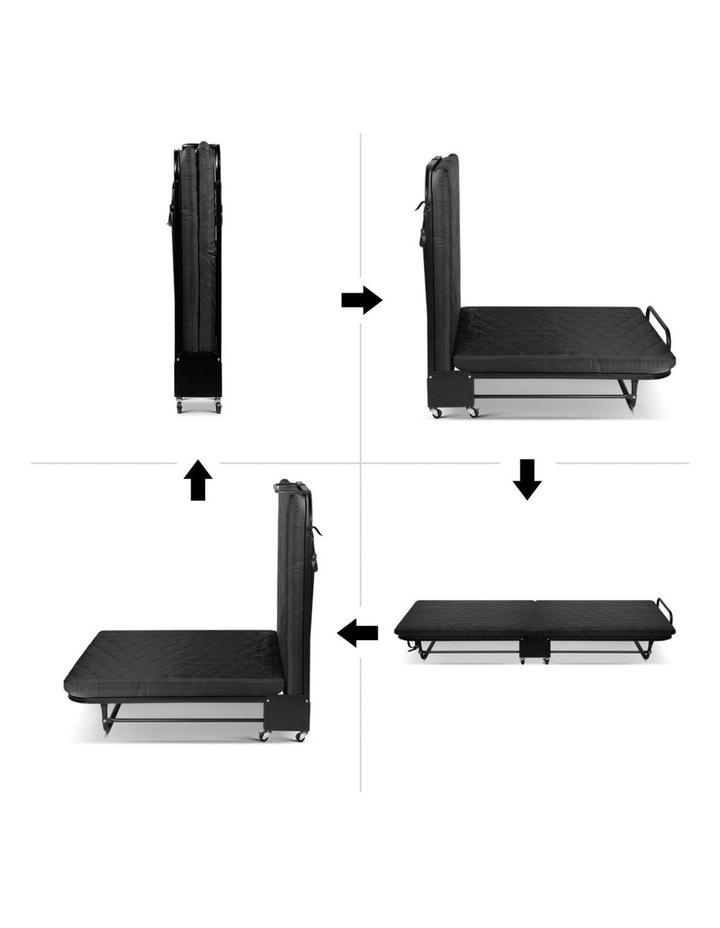 Portable Foldable Bed image 5