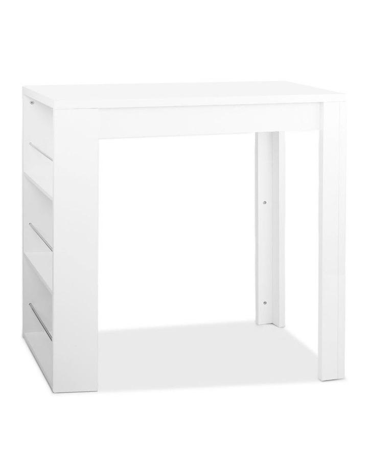 3 Level Storage Bar Table image 1