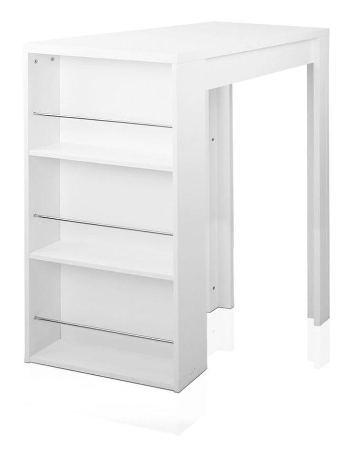 3 Level Storage Bar Table image 4