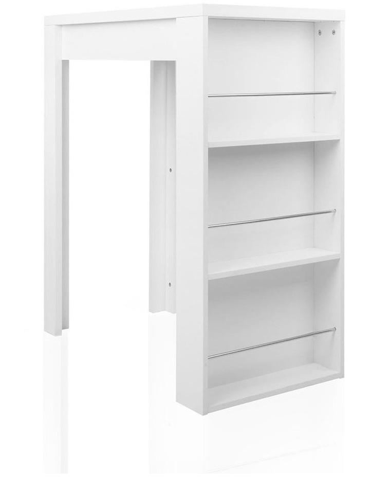 3 Level Storage Bar Table image 5