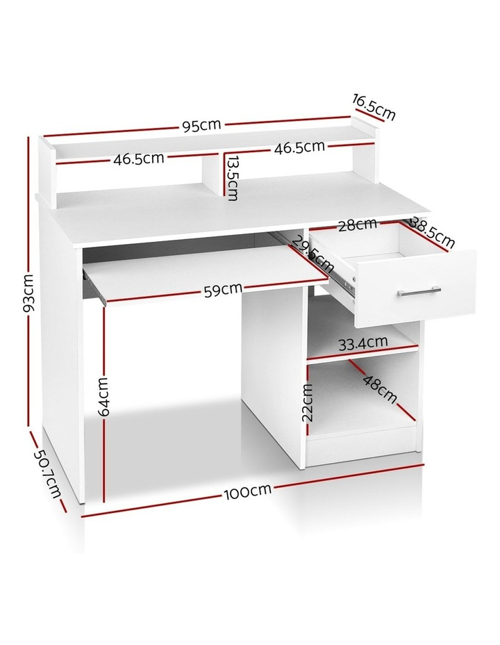 Computer Desk image 2
