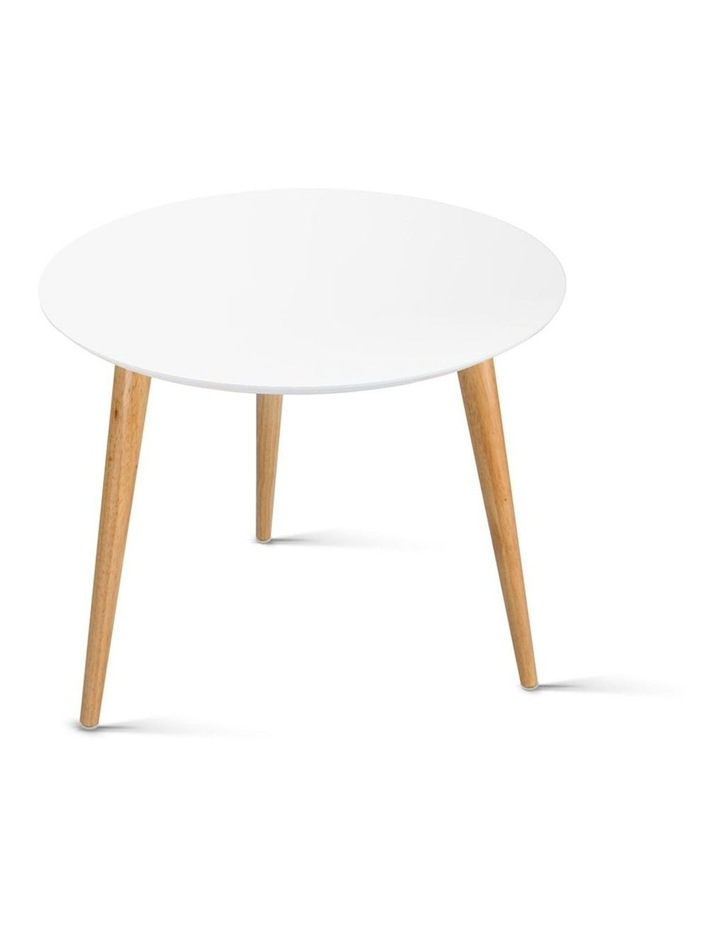 Round Side Table image 1