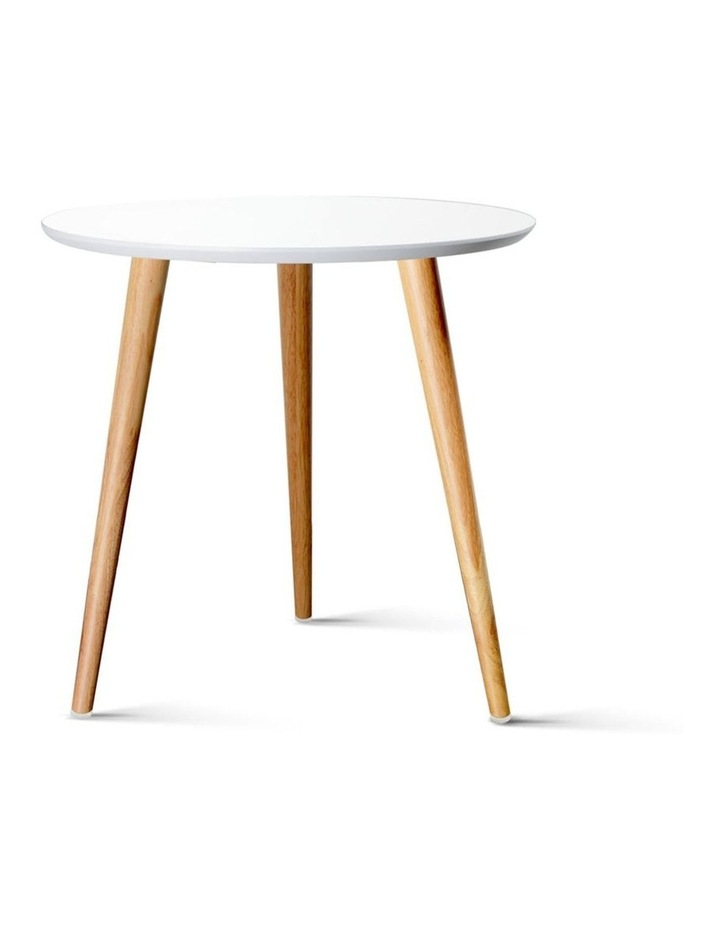 Round Side Table image 4