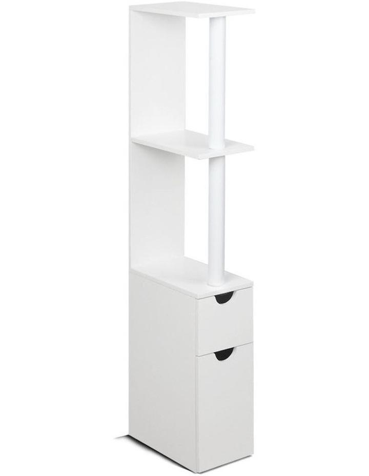 Freestanding Bathroom Storage Cabinet image 1