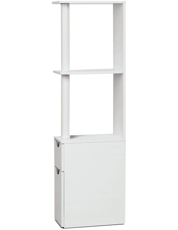 Freestanding Bathroom Storage Cabinet image 4