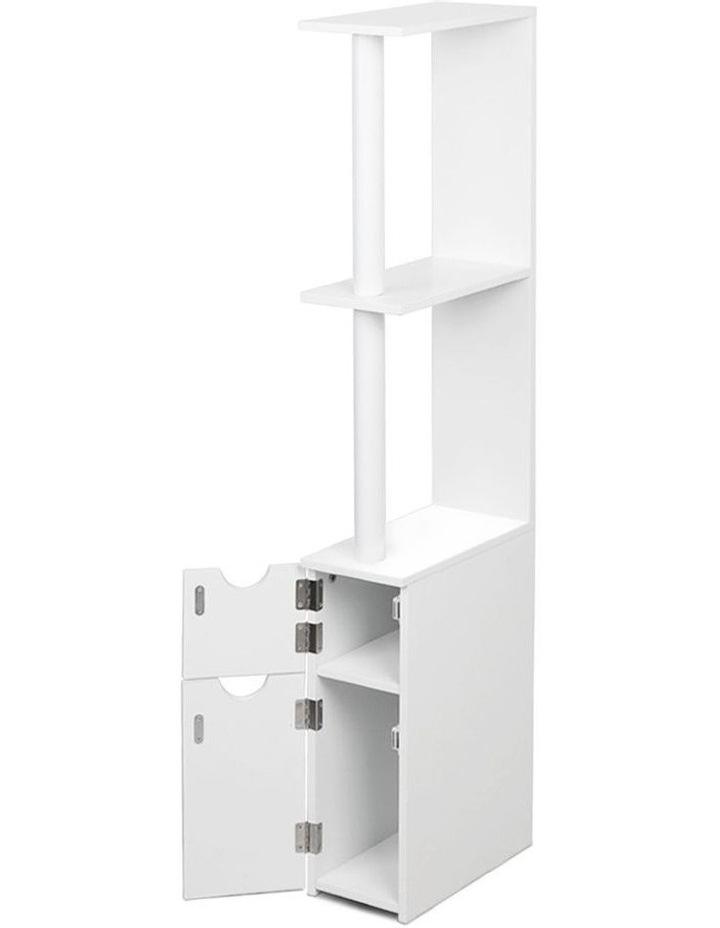 Freestanding Bathroom Storage Cabinet image 5
