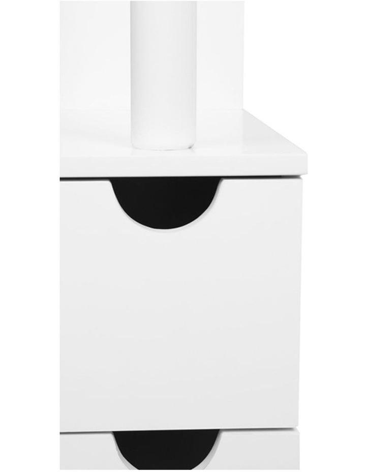 Freestanding Bathroom Storage Cabinet image 6