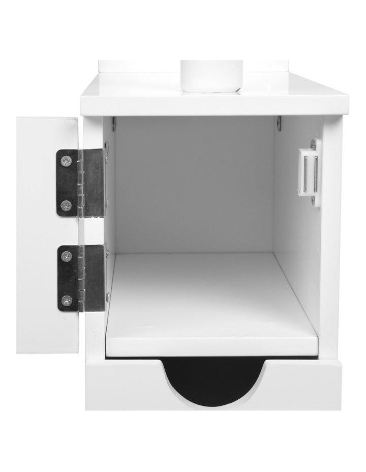 Freestanding Bathroom Storage Cabinet image 7