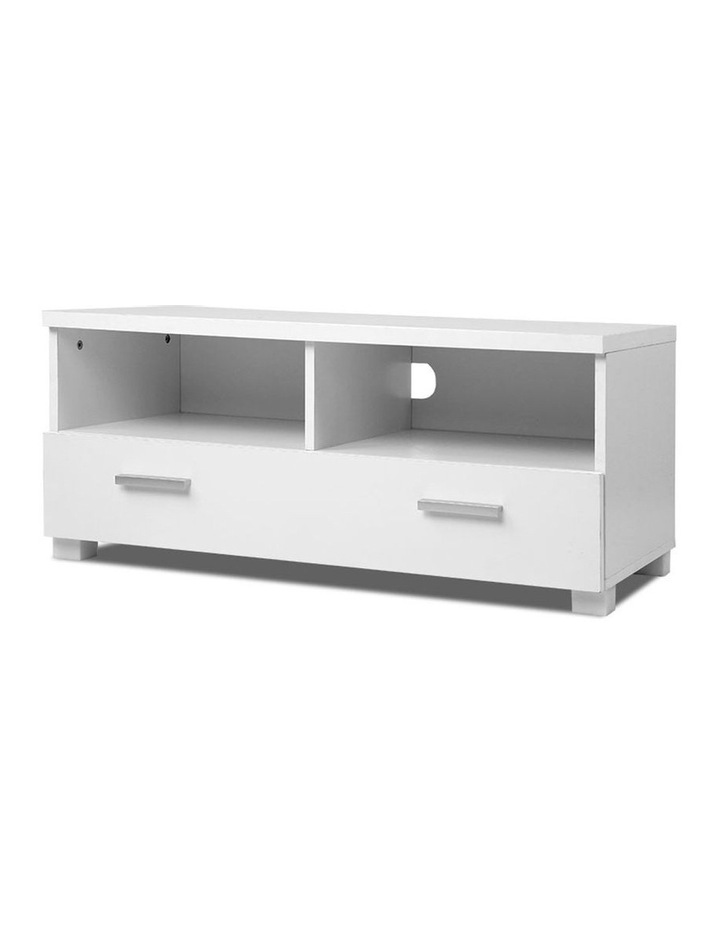 TV Stand Entertainment Unit with Drawers image 7