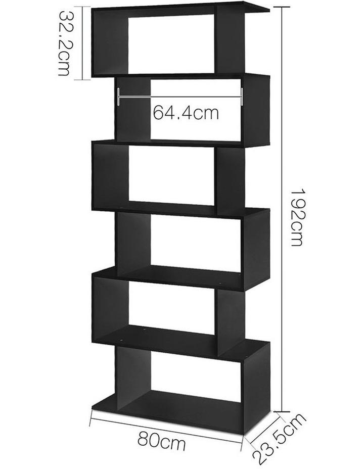 6 Tier Display Shelf image 2