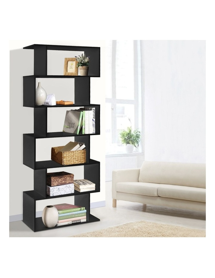 6 Tier Display Shelf image 3