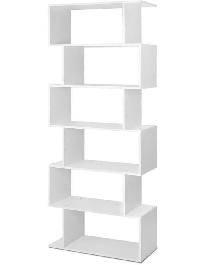 6 Tier Display Shelf image 1