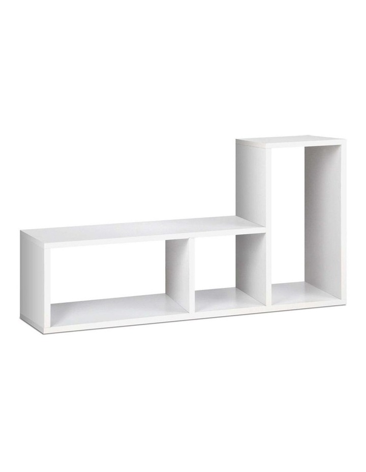 DIY L Shaped Display Shelf image 1
