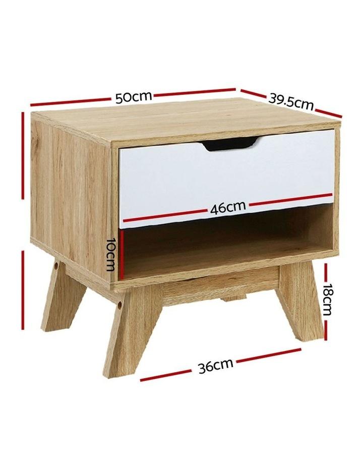 Bedside Table Drawer image 2