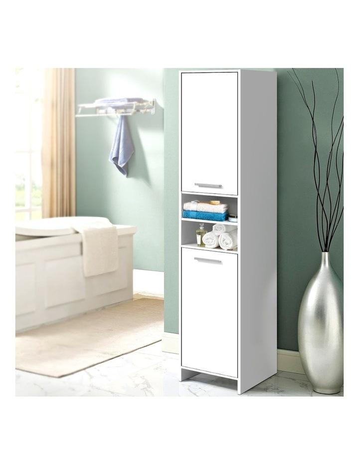 185cm Bathroom Tallboy image 3