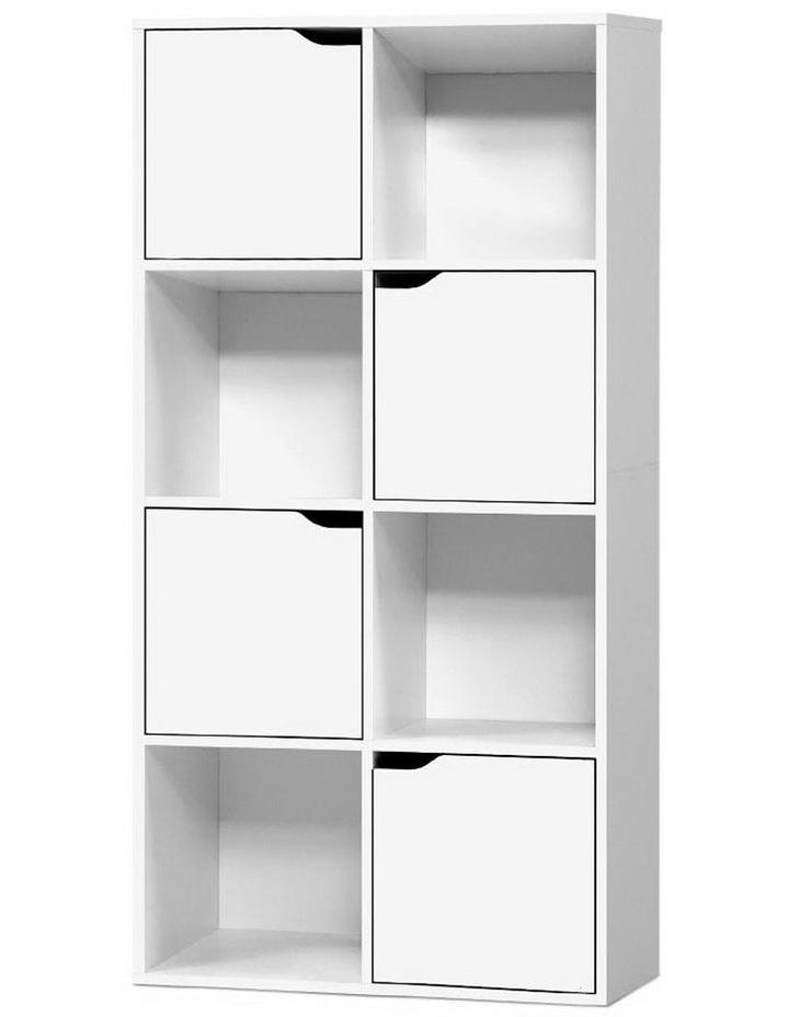 Display Shelf 8 Cube image 1