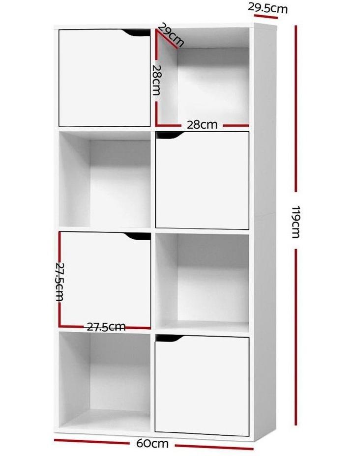 Display Shelf 8 Cube image 2