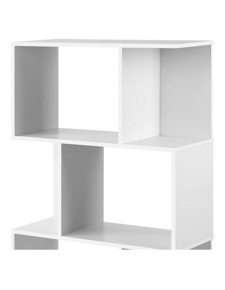 3 Tier Zig Zag Bookshelf image 3