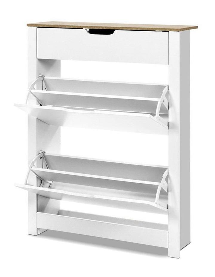 Shoe Cabinet Rack image 1