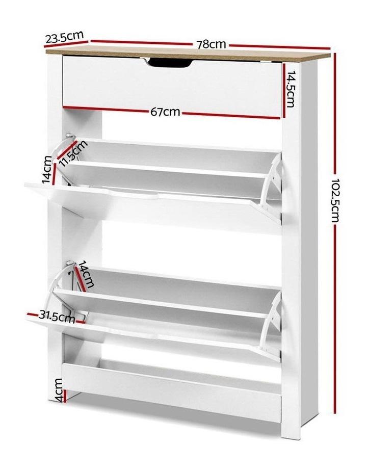 Shoe Cabinet Rack image 2