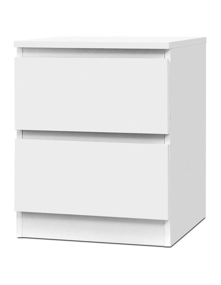 Bedside Table Cabinet image 1