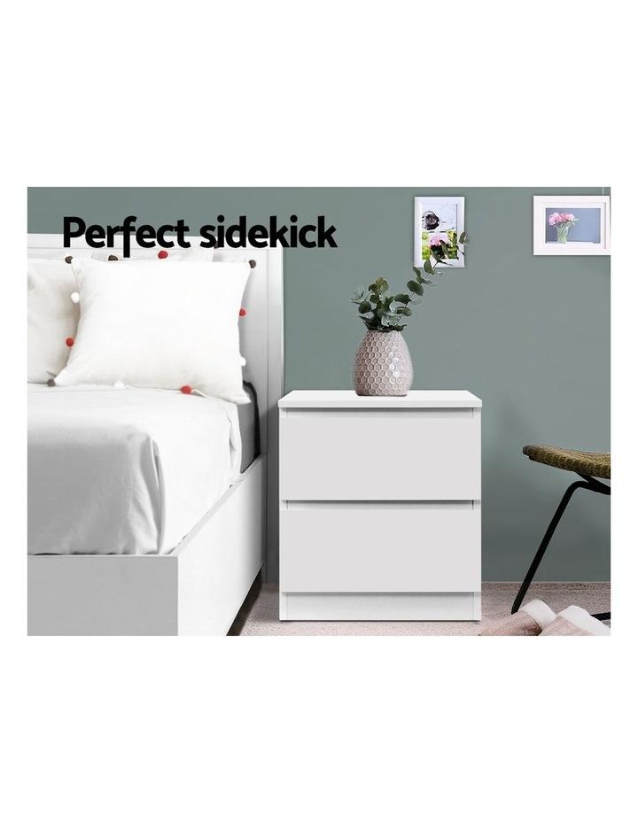 Bedside Table Cabinet image 3