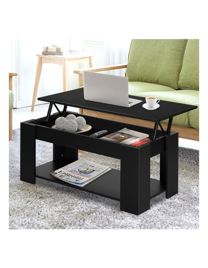 Lift Up Top Coffee Table image 3