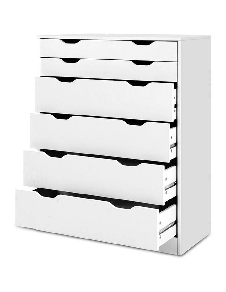 6 Chest of Drawers image 1