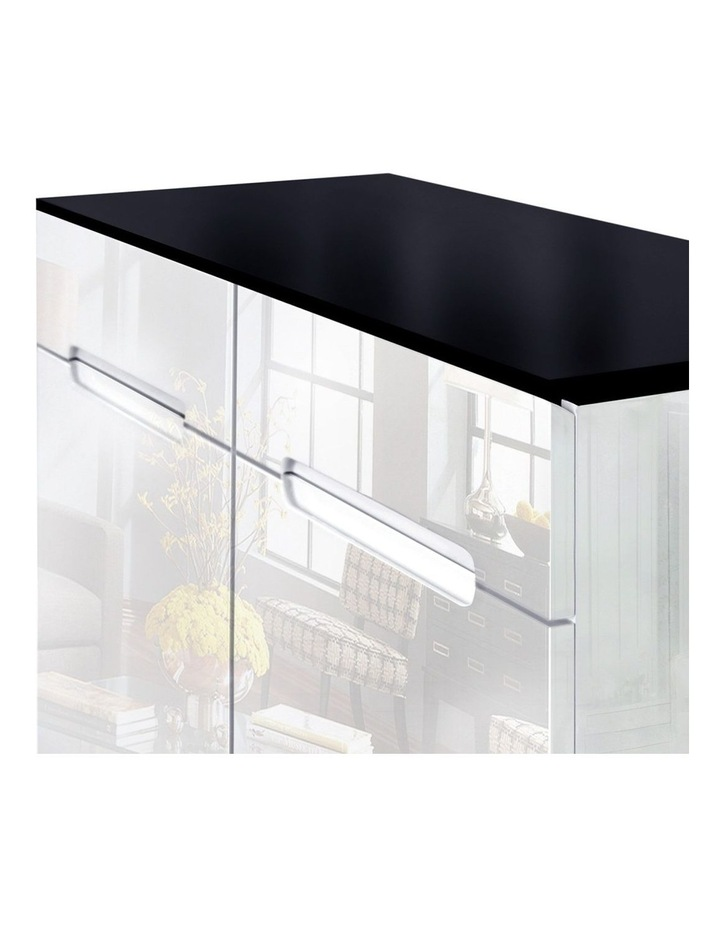 High Gloss Shoe Cabinet Rack image 7