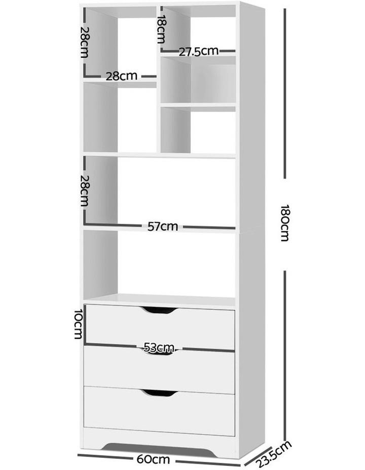 Display Drawer Shelf image 2