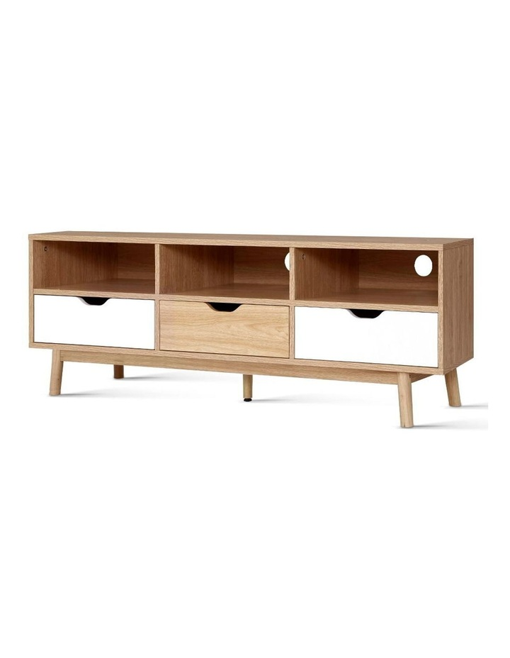 TV Cabinet Entertainment Unit Stand image 1