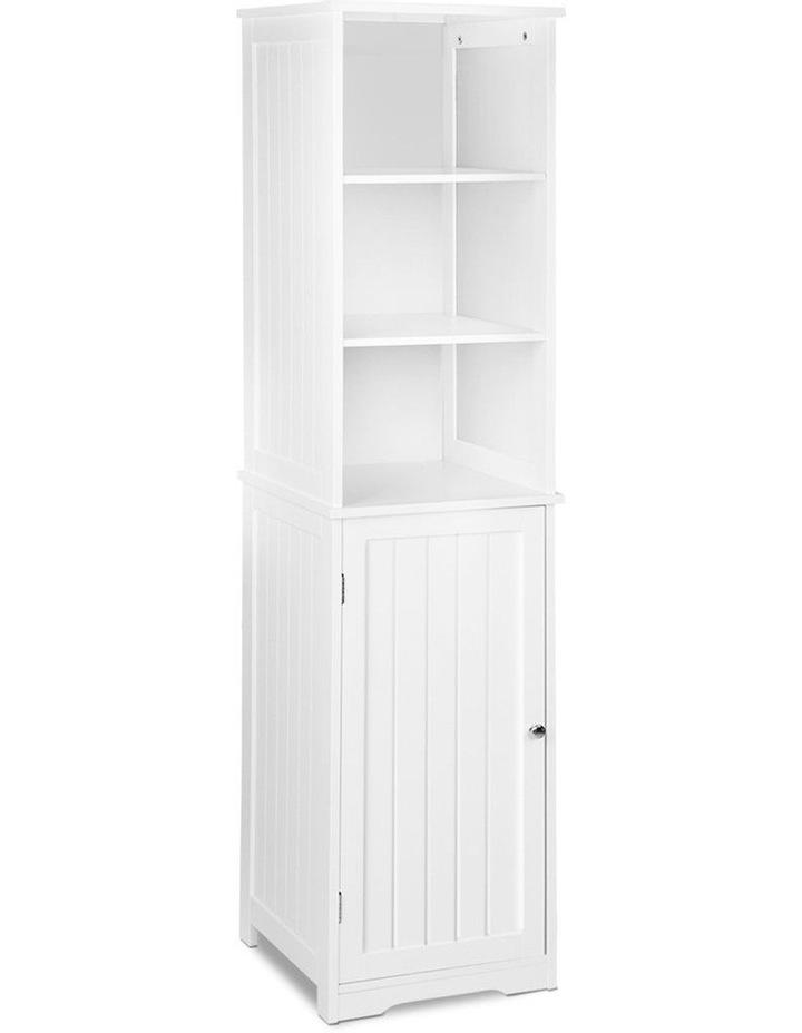 Bathroom Tallboy Storage Cabinet image 1