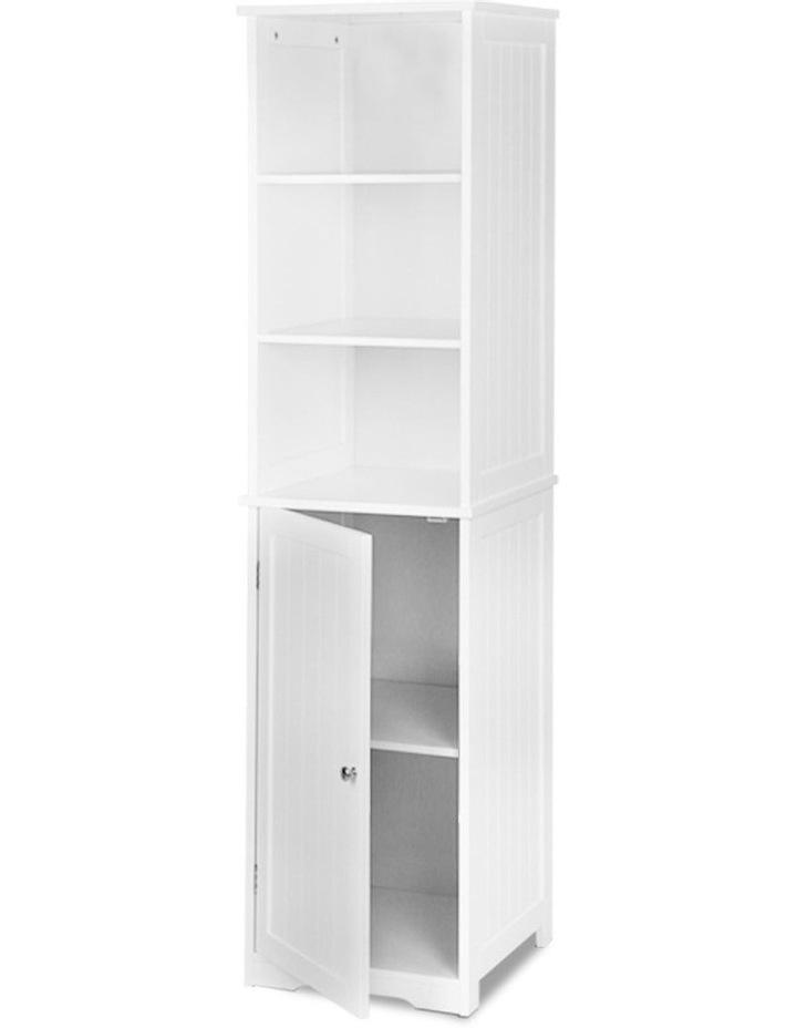 Bathroom Tallboy Storage Cabinet image 4