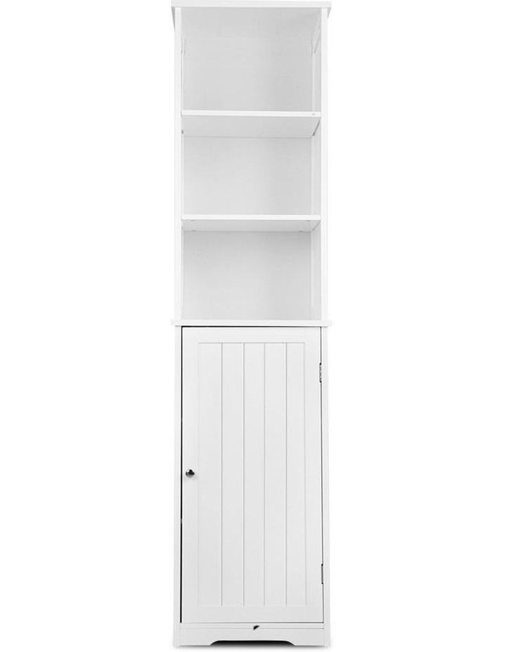Bathroom Tallboy Storage Cabinet image 5