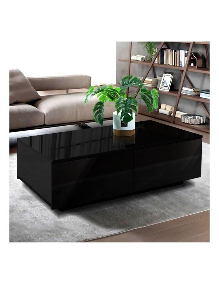 Modern Coffee Table image 3