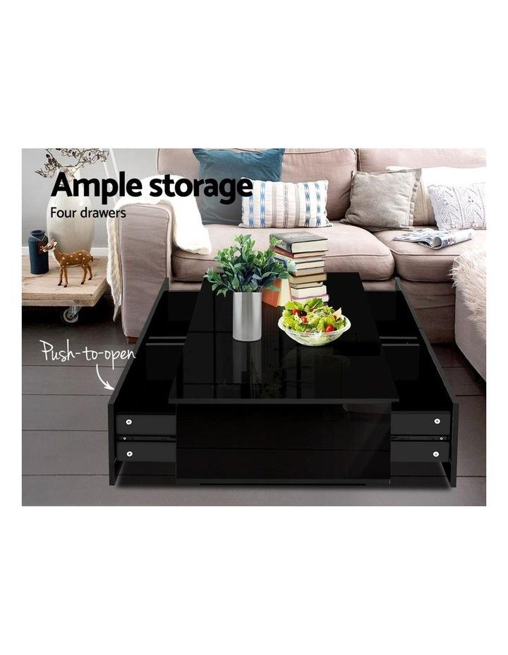 Modern Coffee Table image 4