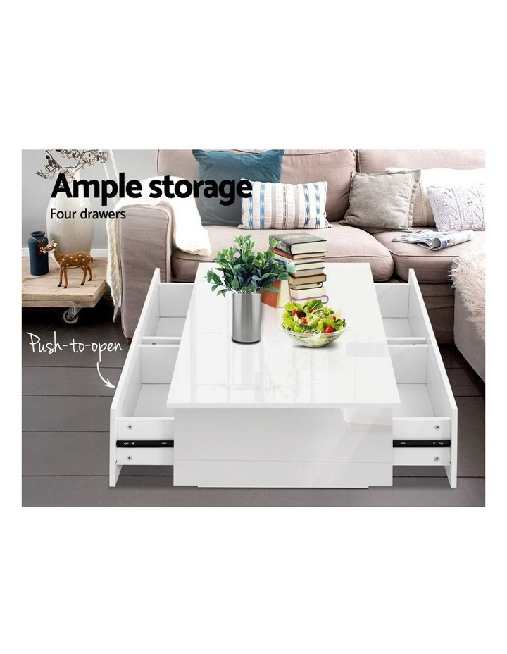 Modern Coffee Table image 4