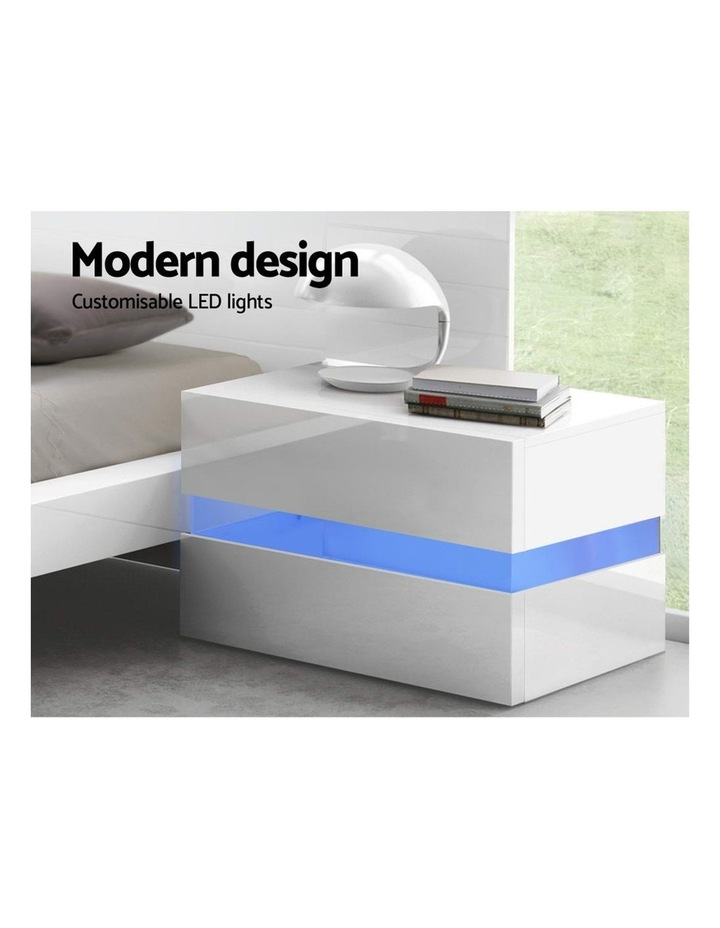 Bedside Table image 3