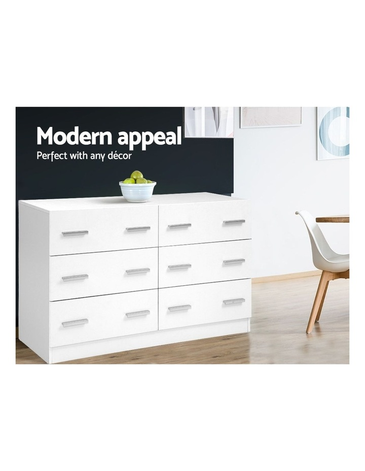 6 Chest of Drawers image 4