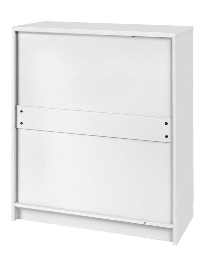Tallboy 6 Drawers Storage Cabinet image 5