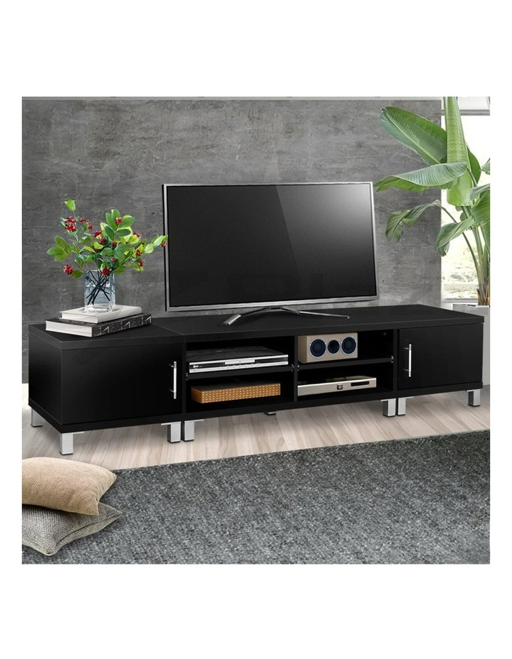 Artiss Entertainment Unit with Cabinets image 3
