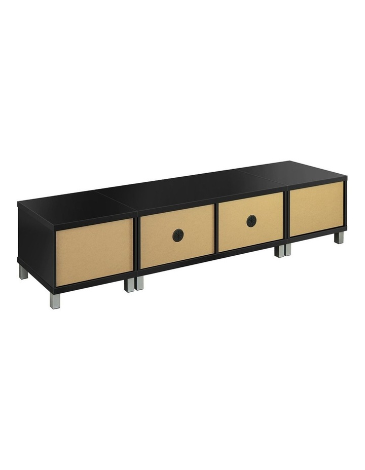 Artiss Entertainment Unit with Cabinets image 5