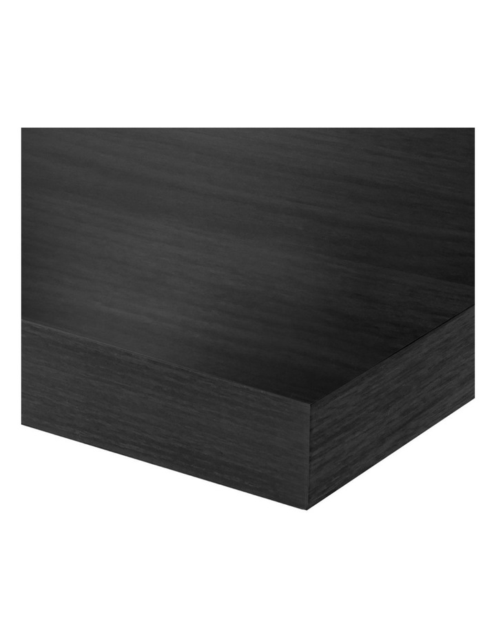 3 Piece Floating Wall Shelves image 6