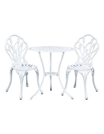 White colour