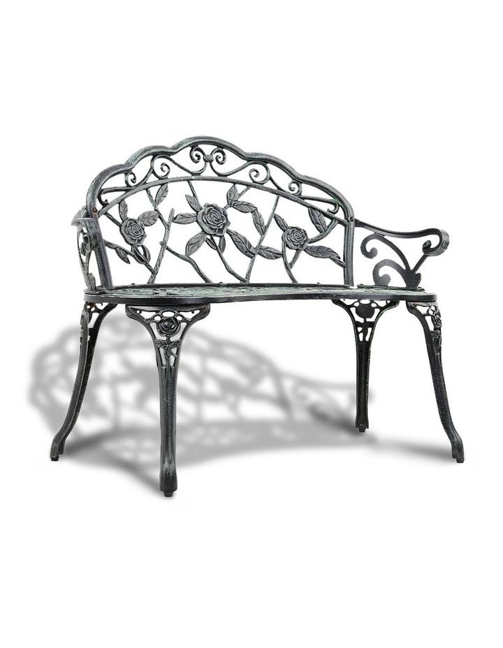 Victorian Garden Bench image 3