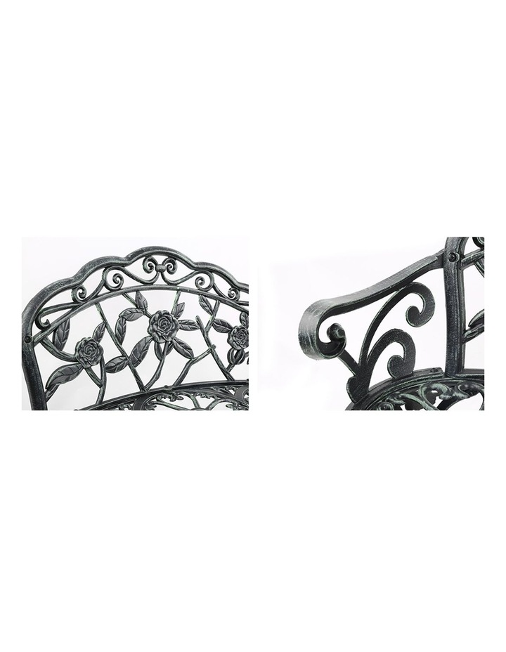 Victorian Garden Bench image 5