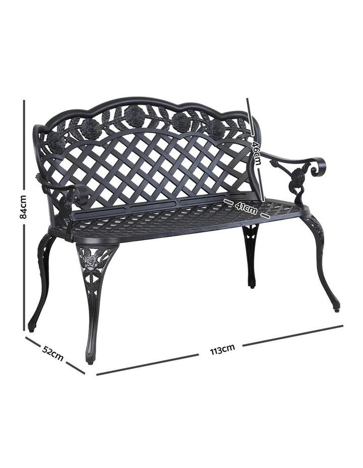Garden Bench image 2